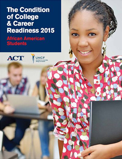 African American Students 2015