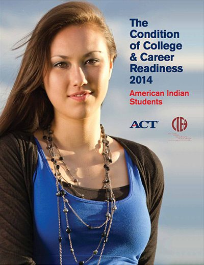 American Indian Students 2014
