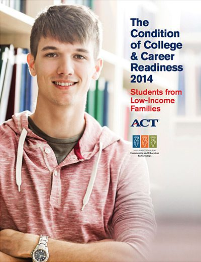 Low-Income Families Students 2014