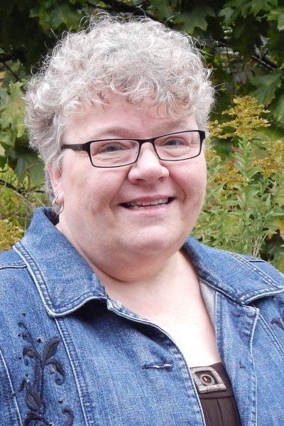 Cindy Hoylman