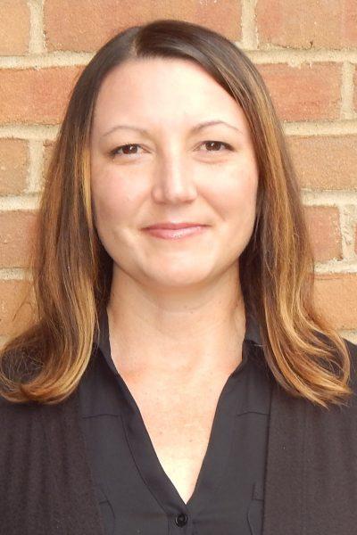Amy Nicknish