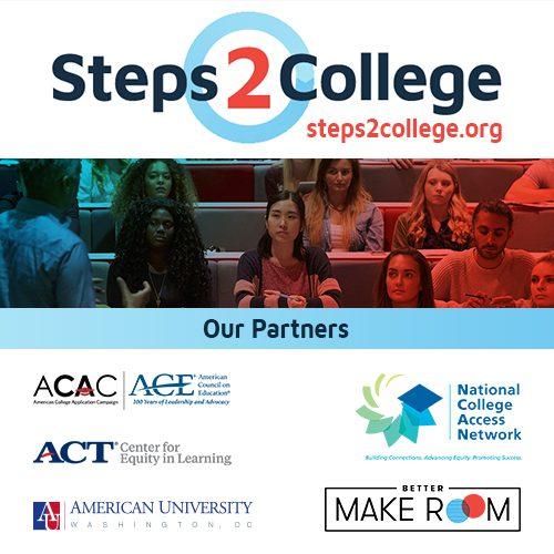 Steps2College