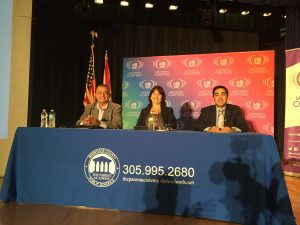 Univision reaches thousands for the Parent Academies and Education Fairs
