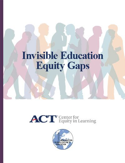 Invisible Education Equity Gaps