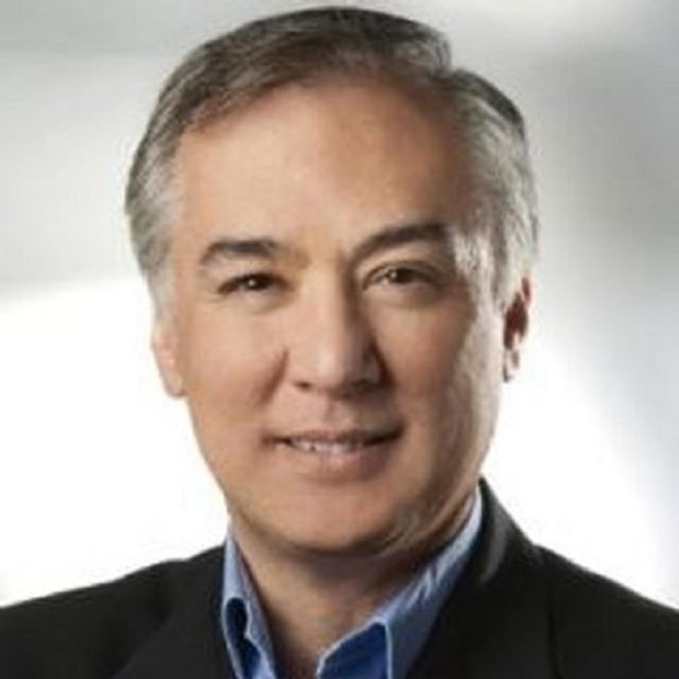 Jim Larimore, Chief Officer