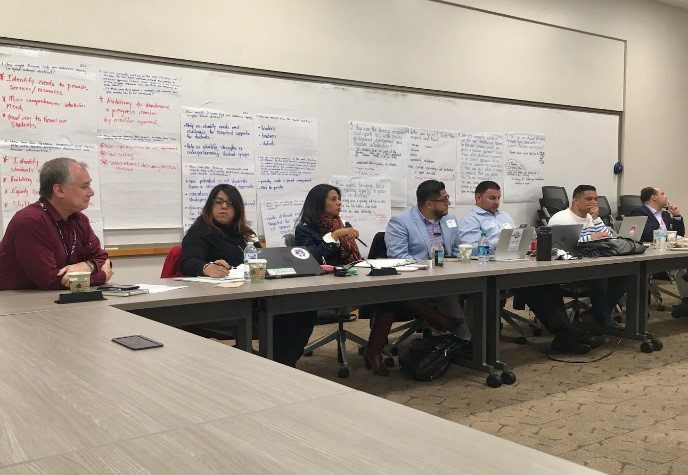 Association of Latino Administrators and Superintendents (ALAS)