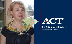 Alina Von Daiver