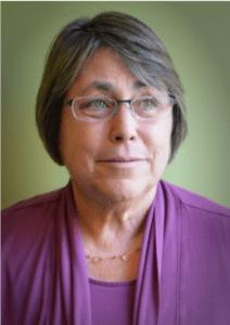 Dr. Martha J. Kanter
