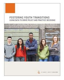 Fostering Youth Report Cover