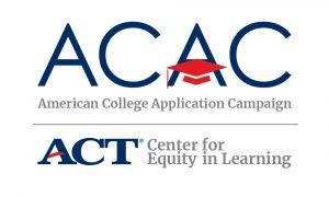 ACAC CEL logo